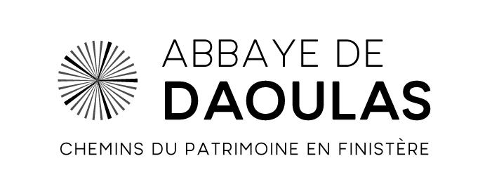 logo abbaye de daoulas